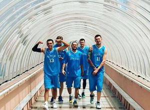 """""""Даже у Сирии есть форма, хотя там война"""". Казахстанские баскетболисты приехали без экипировки на чемпионат Азии"""