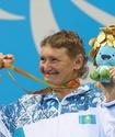 В Таразе ограбили первую в историю Казахстана паралимпийскую чемпионку Зульфию Габидуллину