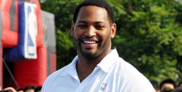 Семикратный чемпион НБА подрался на детском турнире