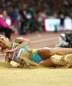 Сколько заработала Ольга Рыпакова за выступление на чемпионате мира в Лондоне