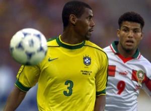 Чемпион мира во время визита в Астану рассказал о причинах спада сборной Бразилии