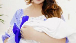 Близкие говорят, что я стала добрее - Подобедова о беременности, материнстве и жизни в новом статусе