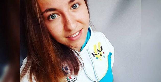 В Министерстве спорта Казахстана прокомментировали переход чемпионки мира по биатлону в сборную России