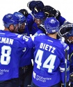 """Хоккеистов """"Барыса"""" будут штрафовать за использование телефонов и планшетов во время матчей и тренировок"""