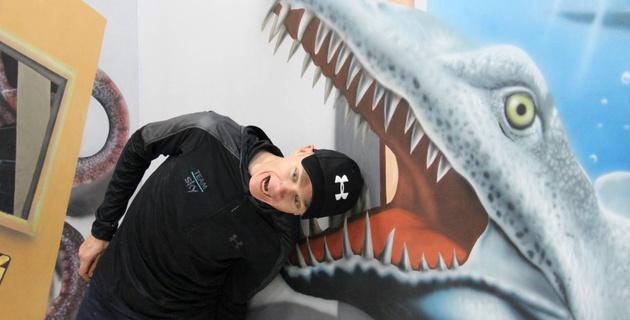Крис Фрум в Астане. Как соревновался и развлекался мировая звезда велоспорта