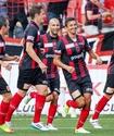 Клуб из Швейцарии победил в Кубке со счетом 21:0 и побил 70-летний рекорд турнира