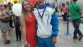 Казахстанец стал чемпионом мира среди юниоров по муайтай
