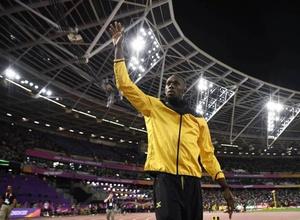 """Прощание с """"молнией"""" Болтом, медаль Рыпаковой и другие главные моменты чемпионата мира по легкой атлетике"""