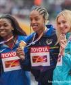 Как выступили казахстанцы на чемпионате мира по легкой атлетике в Лондоне