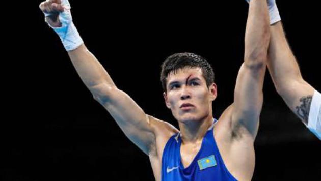 Тренер сборной Казахстана рассказал о возвращении в команду олимпийского чемпиона Данияра Елеусинова