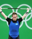 Тяжелоатлетка Карина Горичева упустила золотую медаль Универсиады-2017