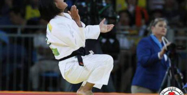 Дзюдоисты принесли Казахстану две бронзовые медали Универсиады-2017