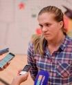 Горичева объяснила неудачное выступление на Универсиаде и переход в другую весовую категорию