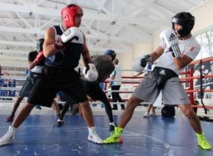 Кто из казахстанцев первым выйдет на ринг ЧМ по боксу в Германии?