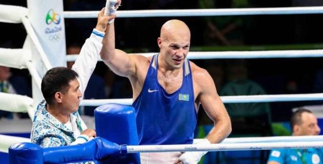 Казахстанские боксеры узнали первых соперников на чемпионате мира-2017