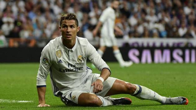 """Роналду намерен добиться от """"Реала"""" увеличения зарплаты до 40 миллионов евро в год"""