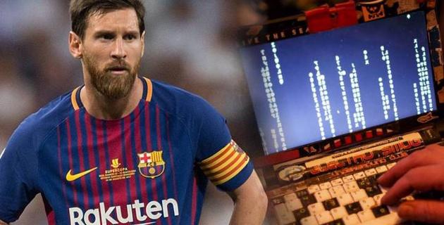 """Хакеры взломали страницы """"Реала"""" в соцсетях и объявили о переходе Месси"""