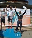 Критериумом по Талгару завершился открытый чемпионат Казахстана по велоспорту на шоссе среди любителей и ветеранов