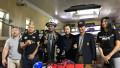 Легенда муайтай и К-1 Буакав Банчамек посетил Алматы