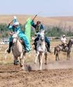Стали известны победители республиканских состязаний по национальным видам конного спорта