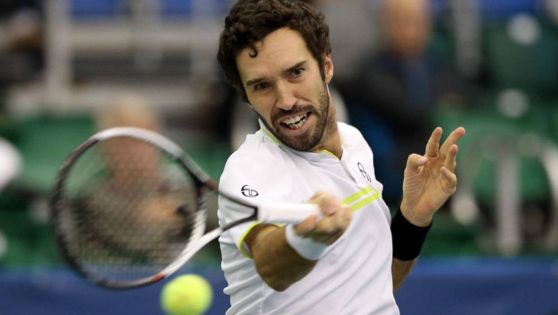 Казахстанский теннисист Михаил Кукушкин сотворил сенсацию на US Open