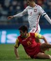 Казахстан стал играть лучше, а искусственное поле будет их преимуществом - игрок сборной Черногории