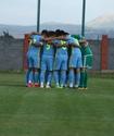 Как молодежная сборная Казахстана на последней секунде ушла от поражения Черногории
