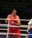 Нокаутировавший Дычко азербайджанец стал соперником Кункабаева в финале ЧМ-2017