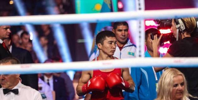 Прямая трансляция всех финальных боев ЧМ-2017 по боксу с участием Аманкула, Ералиева и Кункабаева