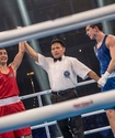 Айтжанов рассказал о настрое казахстанских боксеров на финалы ЧМ-2017