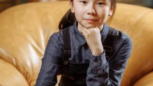 11-летняя казахстанка завоевала медаль на чемпионате мира по шахматам