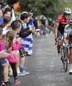 """У меня на колесе оказался Контадор. Его скорость была слишком высока - гонщик """"Астаны"""" Лопес"""