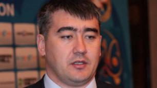 Казахстан оказался не готов к высокой конкуренции на чемпионате мира - серебряный призер ОИ по дзюдо