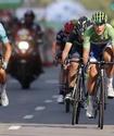 """На последнем подъеме несколько гонщиков оказались сильнее меня - велогонщик """"Астаны"""" о 19-м этапе """"Вуэльты"""""""