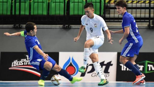 Если сборная Казахстана по футзалу выиграет турнир в Таиланде, у нас снова заговорят о том, чего нет - специалист