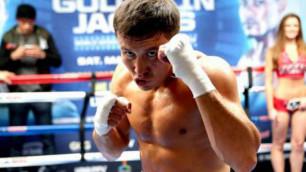 Победитель чемпионата мира-2013 по боксу уверен в нокауте в поединке Головкина и Альвареса