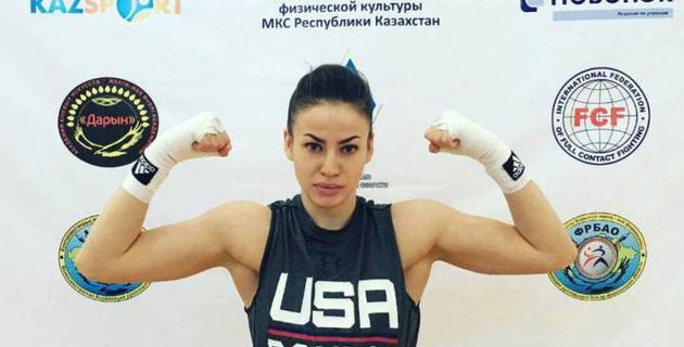 Если публике интересно, то можно устроить показательный бой - Зарина Цолоева о поединке с Фирузой Шариповой