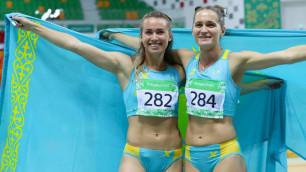 Казахстанские легкоатлеты завоевали шесть медалей во второй день Азиатских игр в помещении