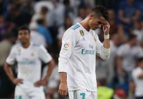"""""""Реал"""" дома проиграл """"Бетису"""" и увеличил отставание от """"Барселоны"""" на семь очков"""