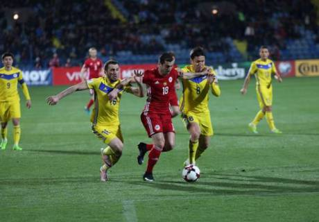 Стало известно место проведения последнего для сборной Казахстана домашнего матча в отборе на ЧМ-2018