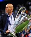 Аллегри, Конте и Зидан стали претендентами на приз лучшему тренеру мира