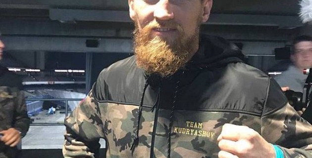 Российский боксер перед боем с кубинцем Дортикосом не смог с первой попытки сделать вес