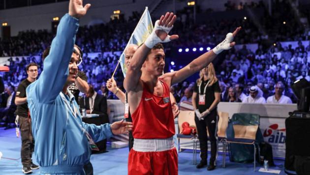 Без Левита и Ералиева, или большие смотрины в Шымкенте. Как пройдет чемпионат Казахстана по боксу-2017