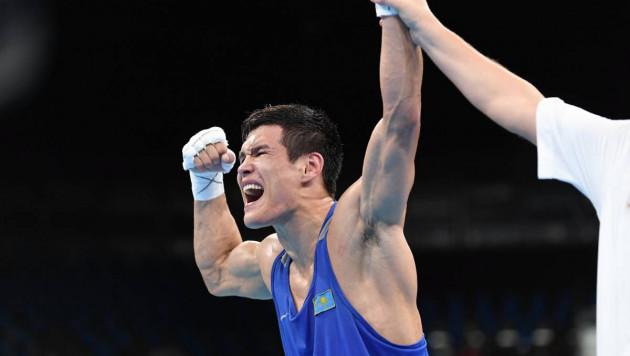Олимпийский чемпион Данияр Елеусинов может принять участие в чемпионате Казахстана в Шымкенте