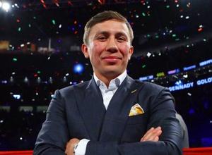 """Головкин в бою с """"Канело"""" собрал рекордные в своей карьере PPV-продажи"""