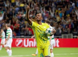 Патрик Твумаси вызван в сборную Ганы на матч квалификации ЧМ-2018