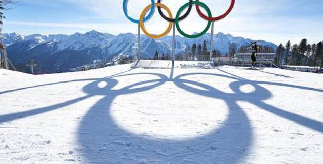 Алматы назвали в числе потенциальных кандидатов на право принять зимнюю Олимпиаду-2026