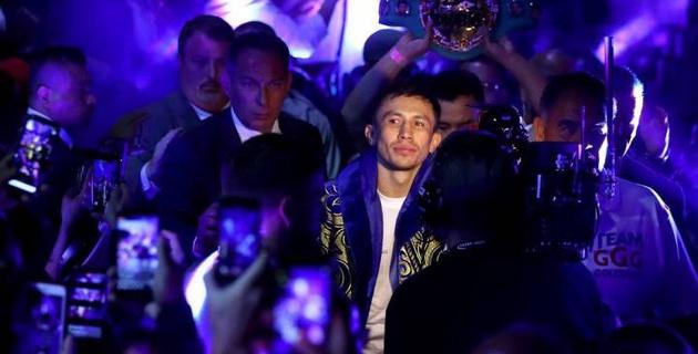 Головкин, Жиров или Дычко? Самые скоротечные дебюты казахстанцев на профи-ринге