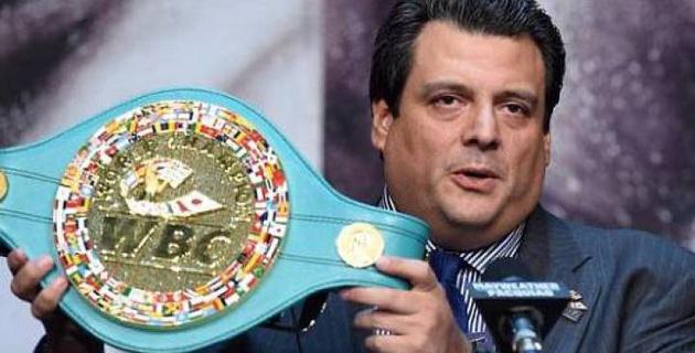 Президент WBC рассказал, когда решится судьба боя Головкина против обязательного претендента Чарло