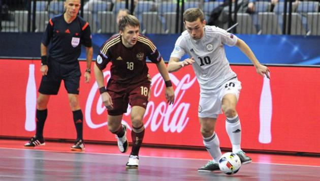 Чтобы выиграть у России, надо нам выпрыгнуть из штанов - специалист о Евро-2018 по футзалу